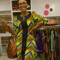 Trendy clothing for latest african fashion look 842 African Maxi Dresses, African Attire, African Wear, African Women, African Clothes, African Lace, African American Fashion, African Print Fashion, Africa Fashion