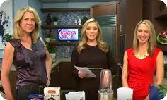 7 Simple Food Swaps (& Free Virgin Diet Paperback!)