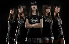 PMS|Asterisk* | Singapore's All-Girl Gaming Team