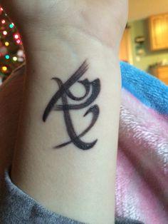 Mortal instruments fearless rune tattoo