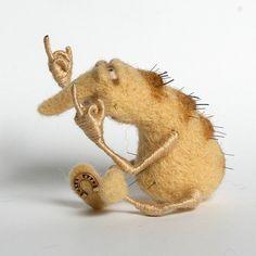Подкованная блоха - Ярмарка Мастеров - ручная работа, handmade