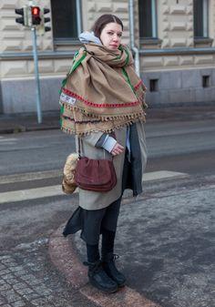 Helena - Hel Looks - Street Style from Helsinki
