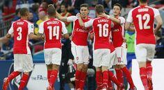 Prediksi Bournemouth vs Arsenal, 04 Januari 2017
