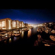 Beautiful Trondheim by night. Wonderful Places, Beautiful Places, Holidays In Norway, Visit Norway, Midnight Sun, Free Travel, Places Ive Been, Tourism, Things To Come