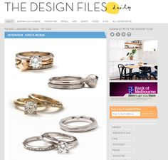Thank you to The Design Files for this lovely interview. http://thedesignfiles.net/2014/01/interview-krista-mcrae/  www.kristamcrae.com