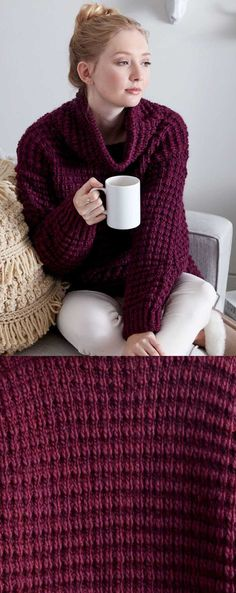 318c2d31f 212 Best Free Women s Sweaters Knitting Patterns images in 2019 ...