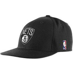 3130b3021e9   OTS NBA Brooklyn Nets Wilder Center Stretch Fit Hat