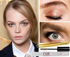 Få perfekte øyenbryn