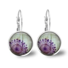 Chatterbox City - Boho Chic Lever Back Glass Cabochon Earrings, $10.00 (http://www.chatterboxcity.com.au/boho-chic-lever-back-glass-cabochon-earrings/)