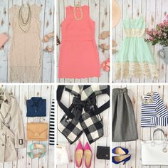 My recent outfit layouts here: http://www.stylishpetite.com/2015/03/instagram-lately-daily-outfits-outfit.html