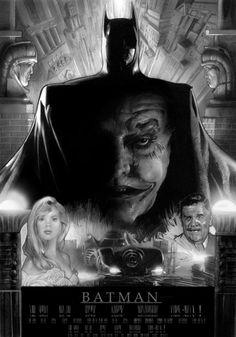 'Batman' (1989)