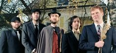 The Builders And The Butchers - Western Medicine Tour 2014