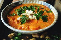 zupa z Afryki