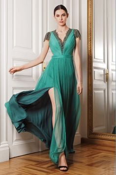 everything asoiaf: Photo Chiffon Evening Dresses, Evening Gowns, Cheap Dresses, Blue Dresses, One Shoulder Formal Dresses, Galaxy Wedding, Couture Dresses, Wedding Dresses, Lace