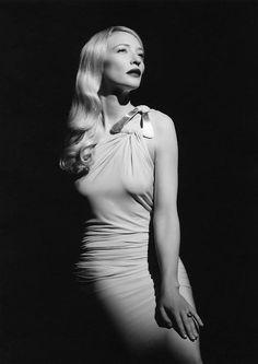 How I adore her - Cate Blanchett