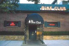 The Pine Club, Dayton, Ohio Best steak house in Dayton! Cash only, no credit cards ;)