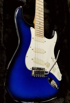 Custom Strat with Zexcoil pickups