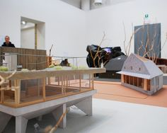 i want to go to there ... atelier bow-wow / venice biennale 2010