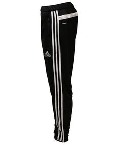 TOPSELLER! adidas Men`s Tiro 13 Training Pant $44.99. Can always use another pair | Raddest Men's Fashion Looks On The Internet: http://www.raddestlooks.org