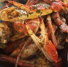 Nana's Seafood and Soul:  The 8 Best New Eats In Charleston, SC For 2015