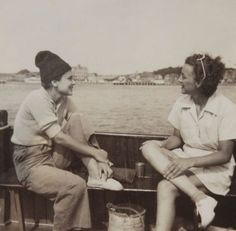 Surviving Transition: The Love of Her Life - The Story of Elizabeth Bishop and Lota de Macedo Soares