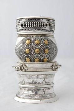 jewelry Tuareg.