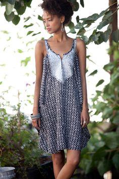 Short party dress, open back, Moroccan Caftan dress, Short Kaftan, Bat Sleeves, Tribal Embroidery, 2 ways to wear, cut-outs shoulder, loose