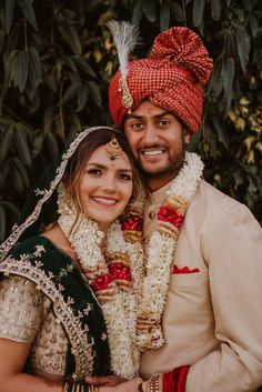 Hindu Wedding Ceremony, Civil Ceremony, Elmore Court, Indian Bride And Groom, Civil Wedding, Indian Wedding Outfits, Cute Couples Goals, Traditional Dresses, Wedding Couples