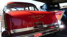 All American. All Chevrolet