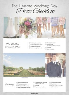 Wedding Photo Ideas | POPSUGAR Tech