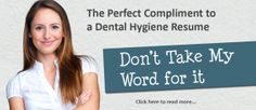 The Perfect Compliment to a Dental Hygiene Resume