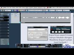 [TUTORIAL] Pakai VST Windows pada Mac OSX