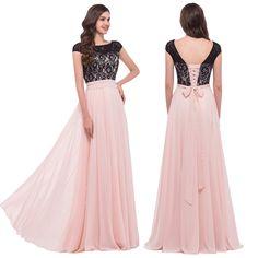4cdbd5335 Sexy-Long-Backless-font-b-Lace-b-font-font-b-Evening-b-font-font-b-Dresses-