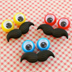 etsy sugar mustaches