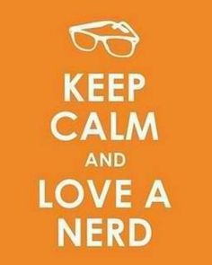For all my nerdy friends.... you know who you are.