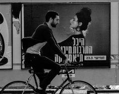 Israel Street Scenes by Omri Shomer