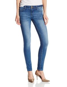 DL1961 Womens Florence Instasculpt Skinny Jeans Pacific 31 ** You can find more details by visiting the image link. (Note:Amazon affiliate link)
