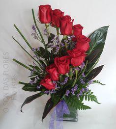 Ó son das flores: Arreglos florales para cementerio adaptándonos a l...