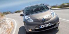 2017 Nissan Leaf Price, Range & Release date