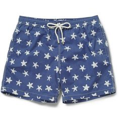 All-Over Print Boardshorts