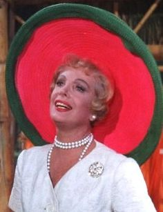 gilligan's island mrs. howell costumes - Google Search