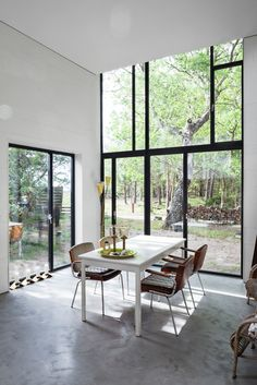Gallery - Forest House / Primus architects - 16