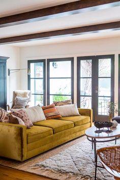 Living Room Ideas 10 Inspirational Sofas