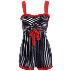 SHARE & Get it FREE | Chic Polka Dot Print Dress and Boxers Swimming Suit For WomenFor Fashion Lovers only:80,000+ Items·FREE SHIPPING Join Dresslily: Get YOUR $50 NOW!