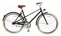 Bicicleta Cosmo
