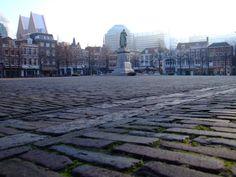 Het Plein - The Square, The Hague
