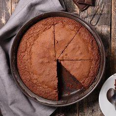 Lekker recept gevonden: Chocoladetaart
