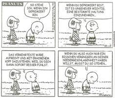 Eines Tages werden wir sterben, Snoopy. Spruch | Zitat ...