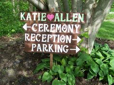 Rustic Wedding Signs wood signs beach custom personalized decorations country mr and mrs signage reception baby bridal shower ceremony