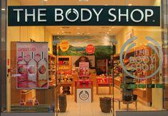 Autor: Monika Morzyńska  The Body Shop Polska - Katowice